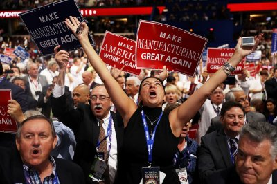 Republican Convention 2016 Cleveland