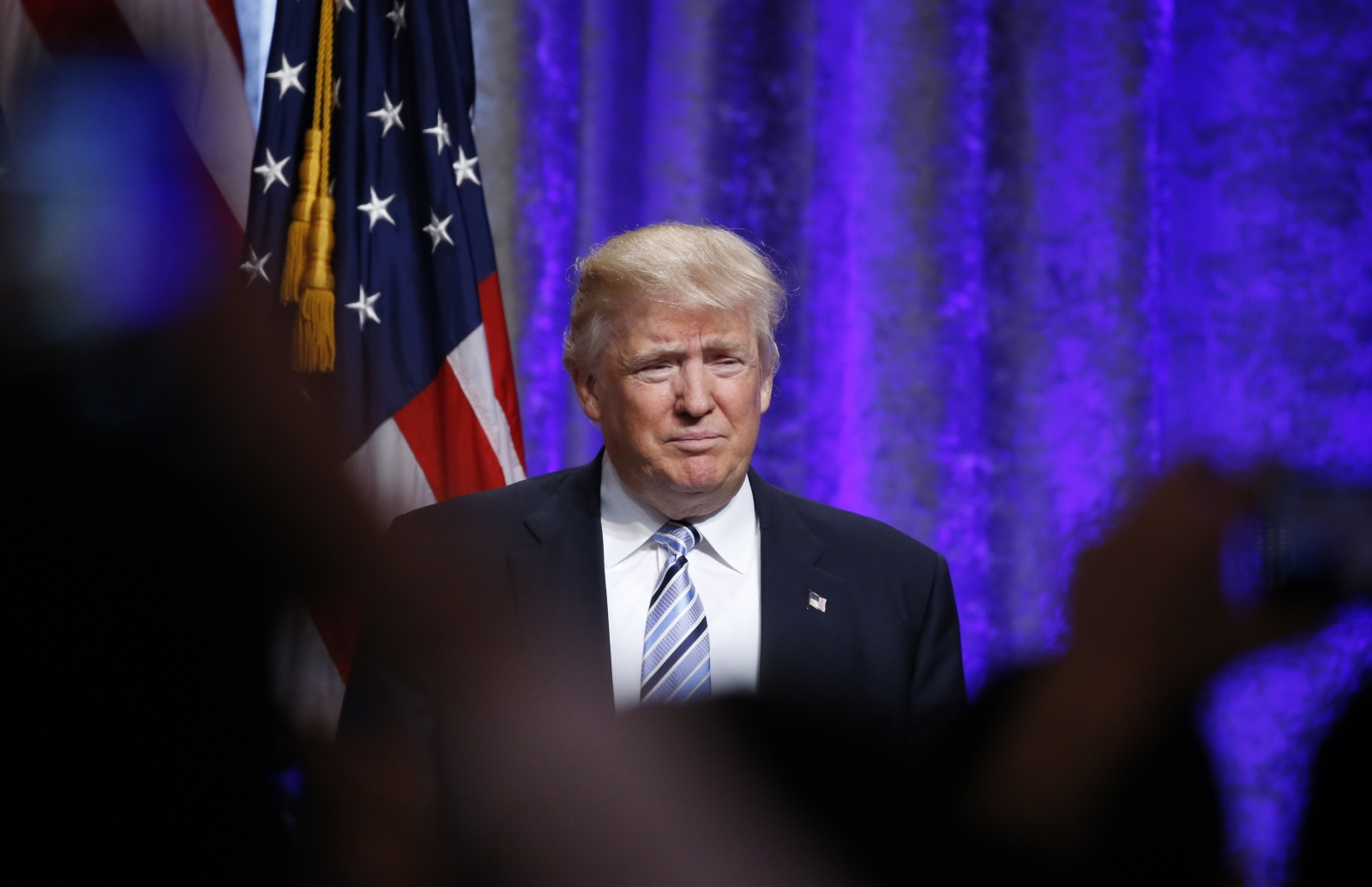 New anti-Trump website launched is the one-stop shop for all his controversial comments