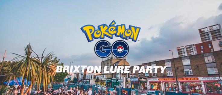 pokemon go events