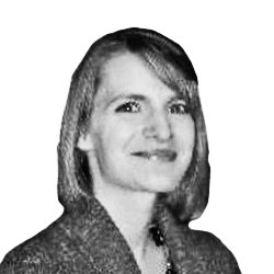 Julia Baines