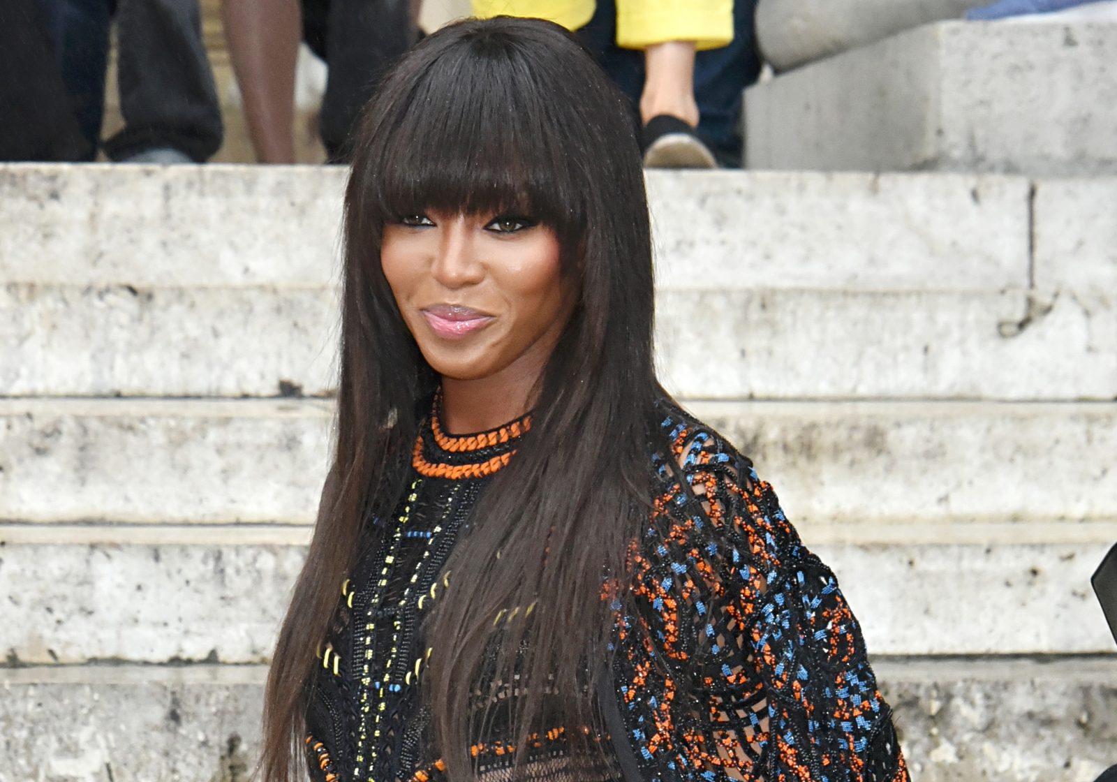 Leaked Naomi Campbell nude (66 photos), Tits, Leaked, Instagram, cleavage 2015