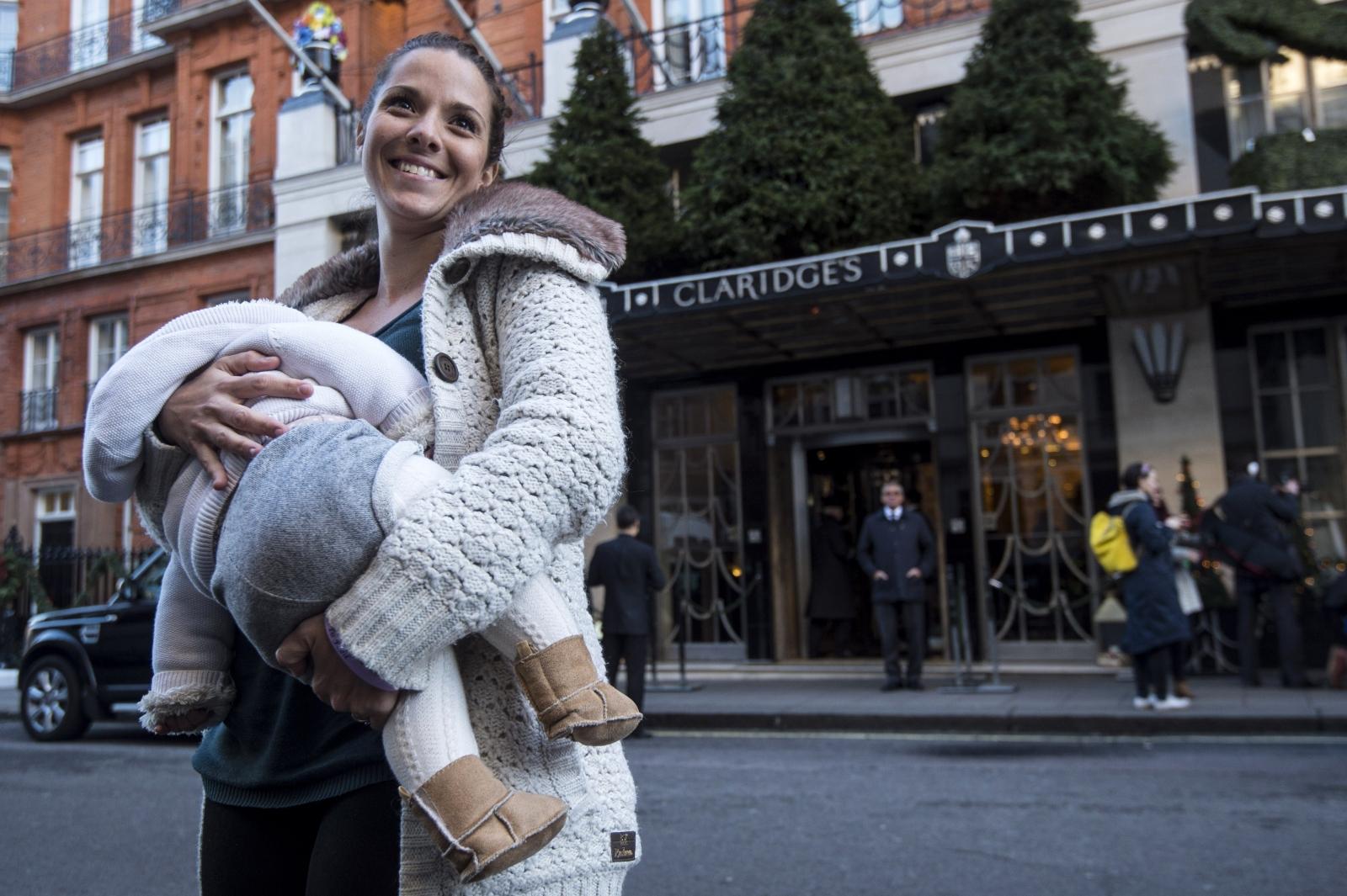Breastfeeding MPs Commons