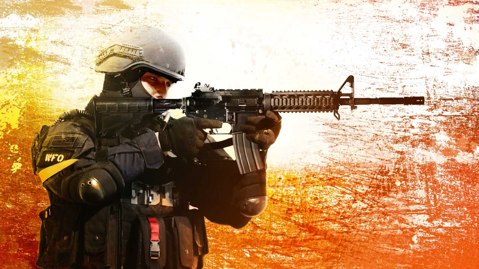 Counter Strike CS GO