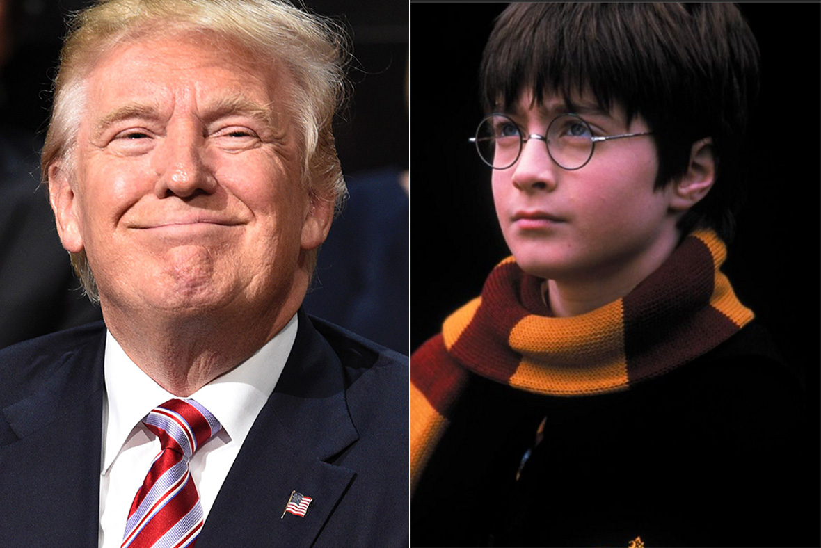 Trump Potter