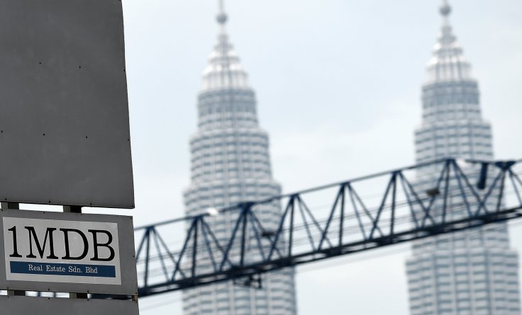"1MDB: Singapore's central bank to take ""firm regulatory actions"" against Standard Chartered, UBS and DBS Bank"