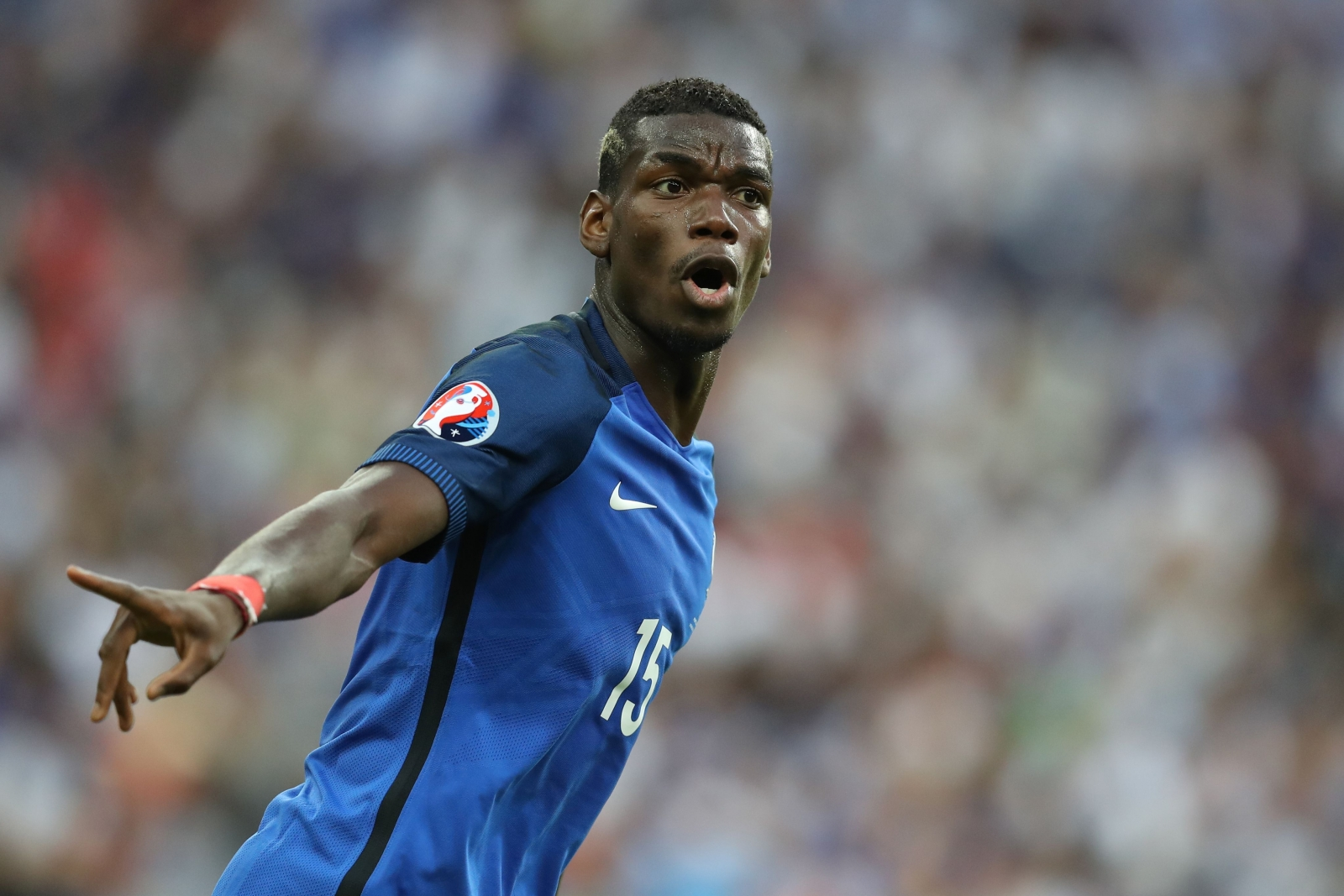 Paul Pogba: Manchester United Transfer News: Paul Pogba To Return To