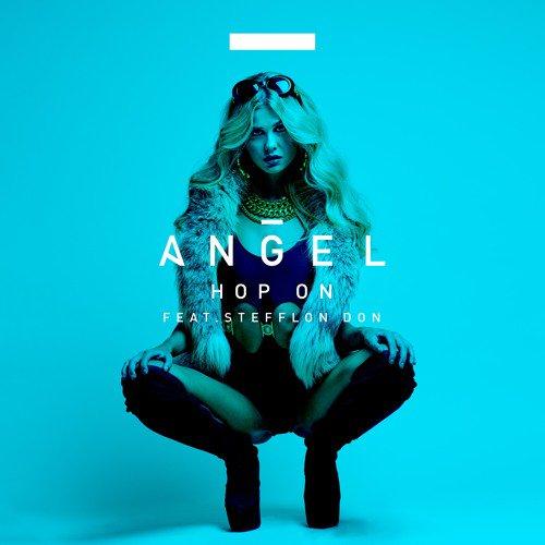 Angel Hop On single