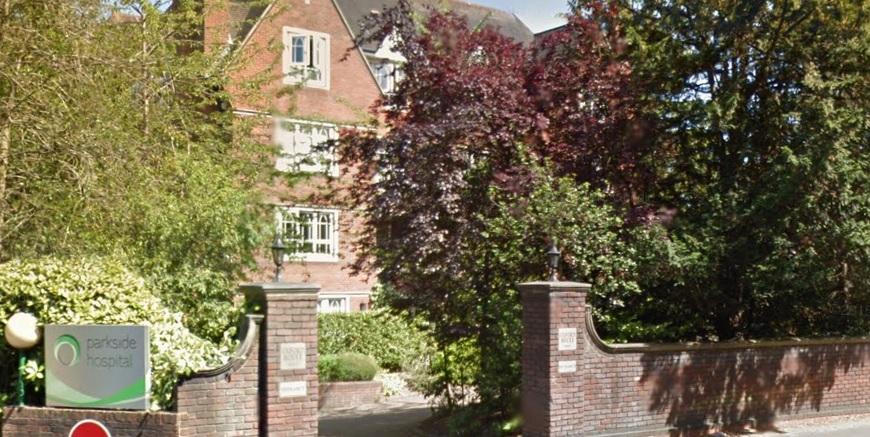 oxford house wimbledon gas leak