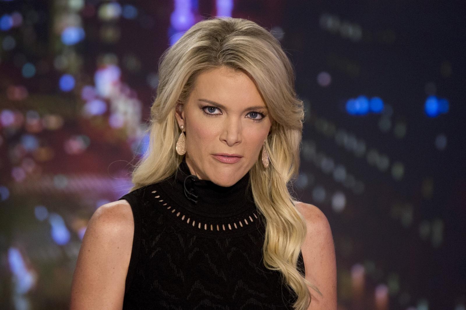 Megyn Kelly Fox News star