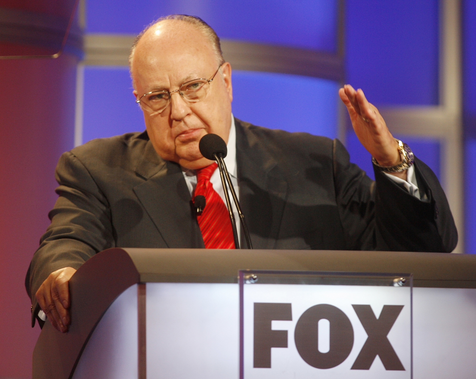 Fox News president Roger Ailes resigns after multiple accusations of sexual harassment