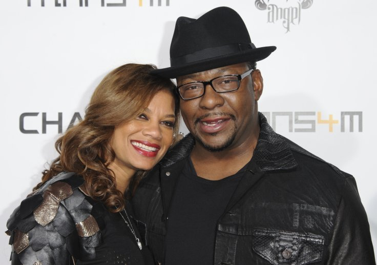 Bobby Brown Alicia Etheredge