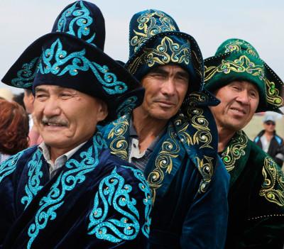 Silk Way rally 2016