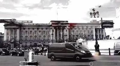 Trafalgar Square Isis