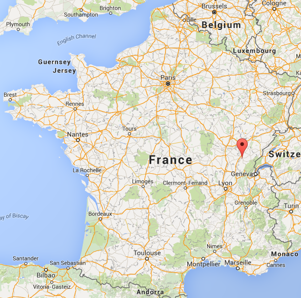 France coach crash
