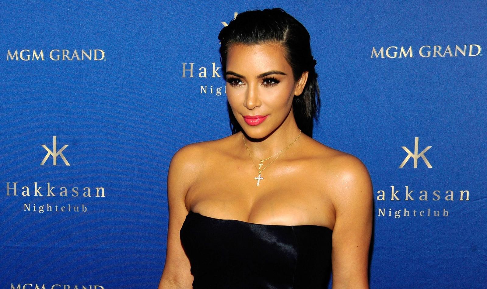 kim kardashian full sex tape single no