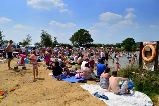 Bosworth Water Park