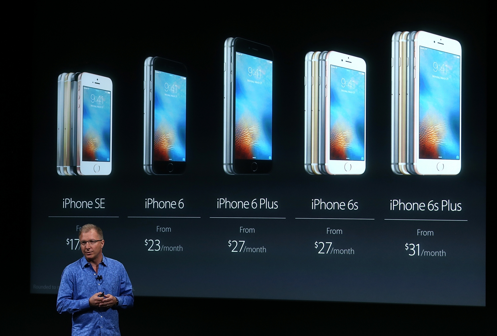 iPhone sales to hit one billion