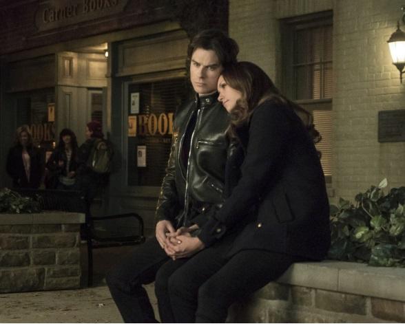 Vampire Diaries Staffel 8 Episodenguide