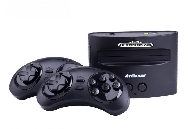 Mega Drive Classic