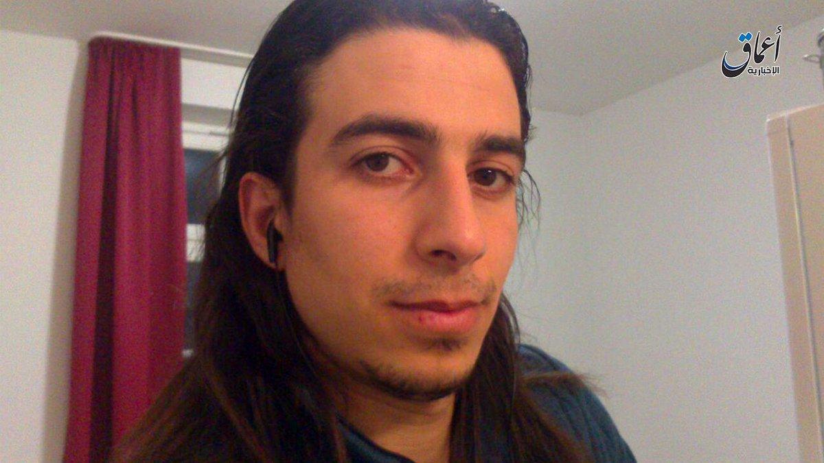 Mohammed Delil