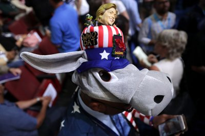 Democratic National Convention 2016