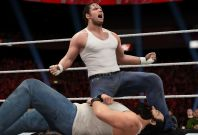 WWE 2K16 Dean Ambrose