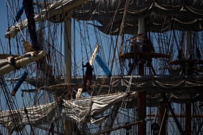 Lisbon Tall Ships 2016