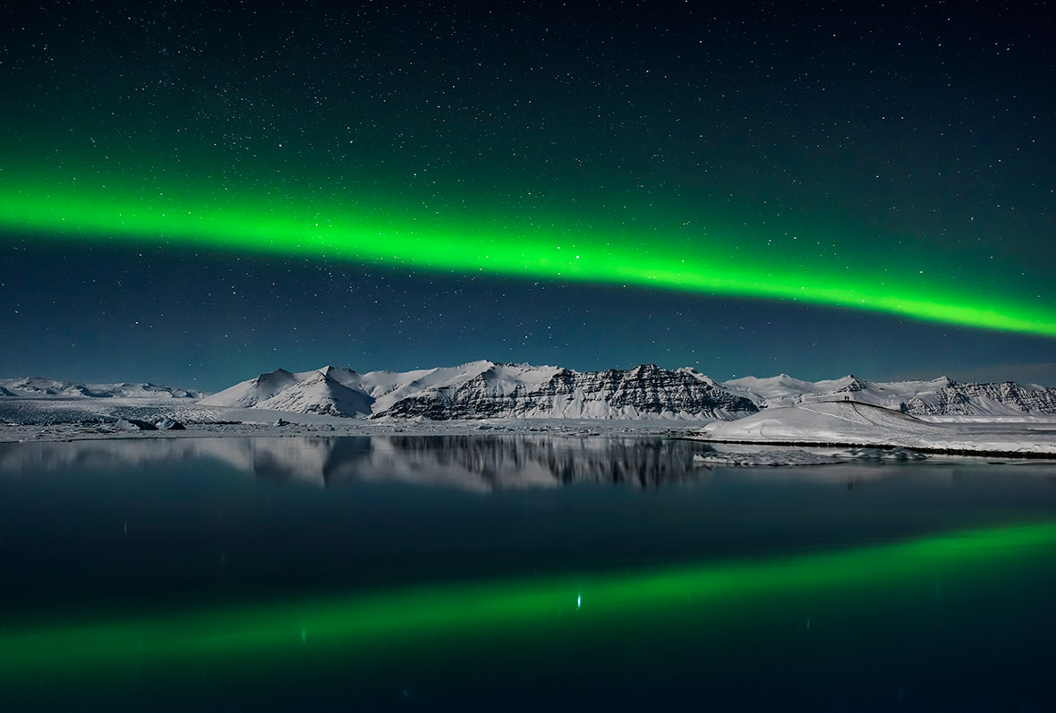 Astronomy Photographer of the Year 2016