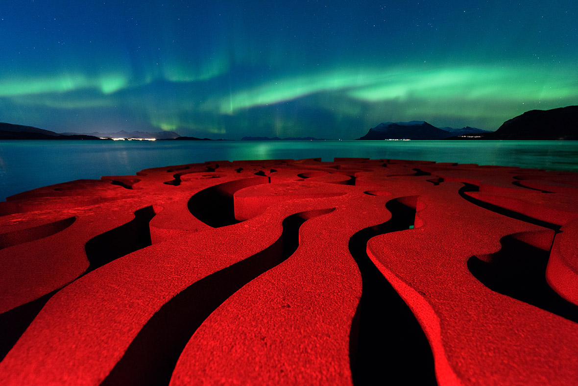Insight Astronomy Photographer Of The Year 2016