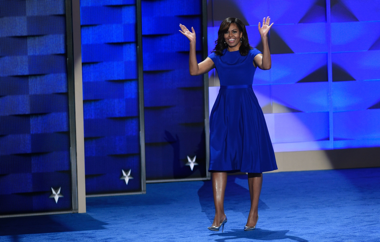 michelle obama Democratic National Convention