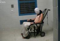 Australian child detention horror