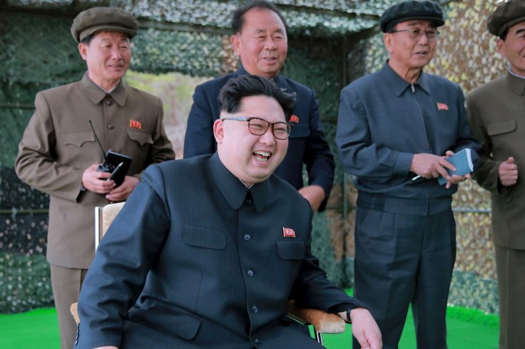 North Korea missile threat