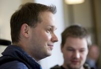 Peter Sunde urges for innovation in piracy