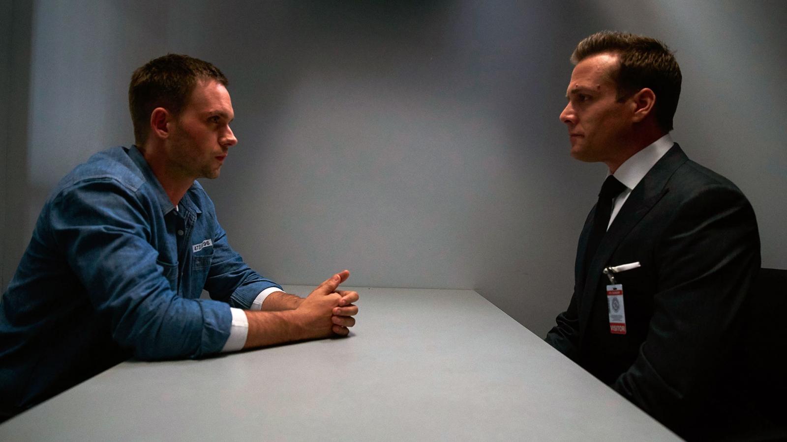 Suits season 6 episode 3