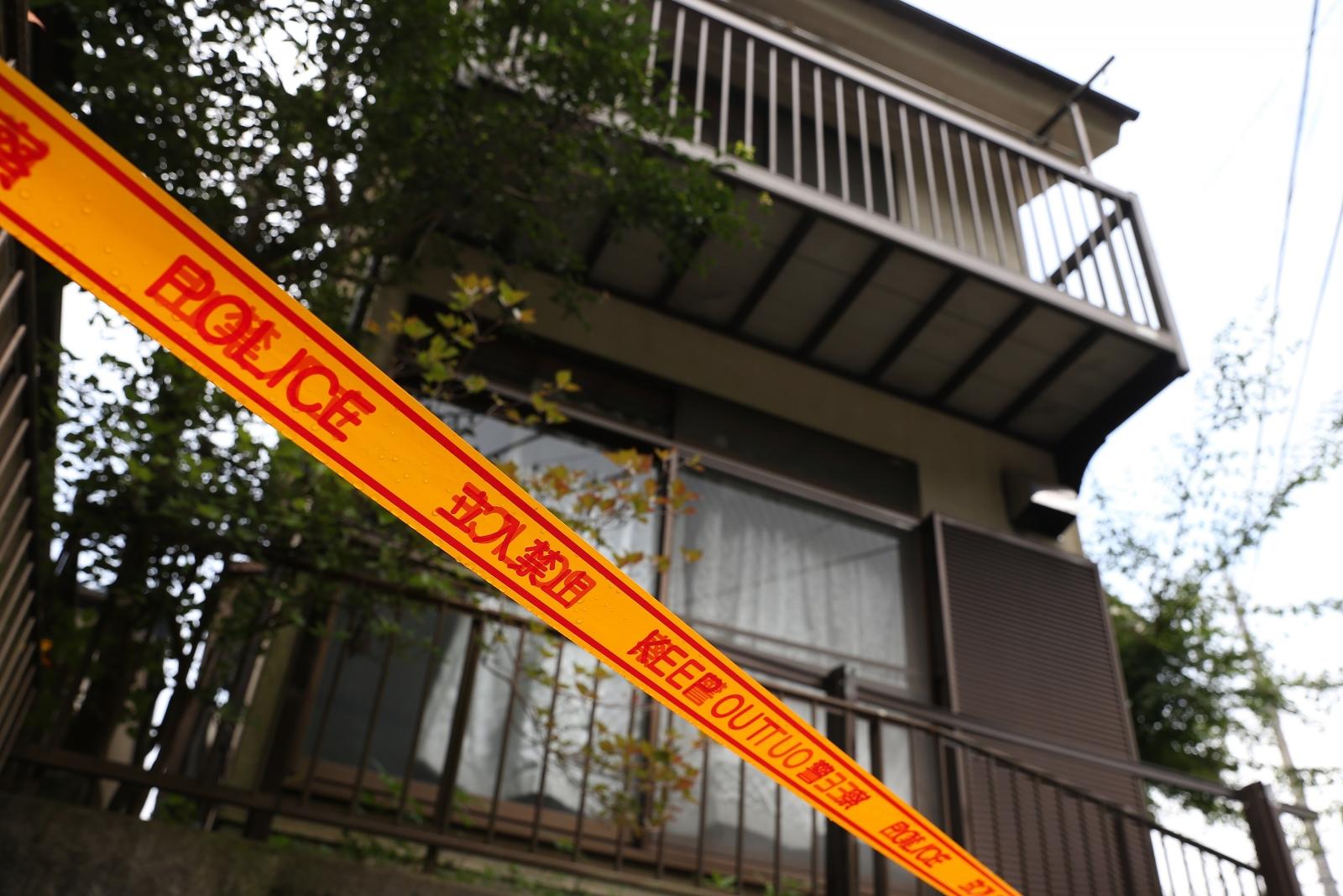 Satoshi Uematsu house