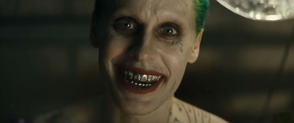 Jared Lero in Suicide Squad