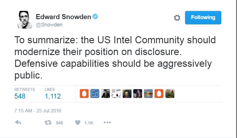 Edward Snowden Resume - Resume Ideas
