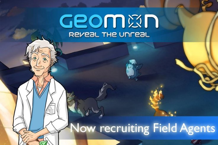 Geomon