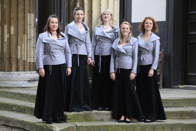 vivienne westwood Monteverdi Choir