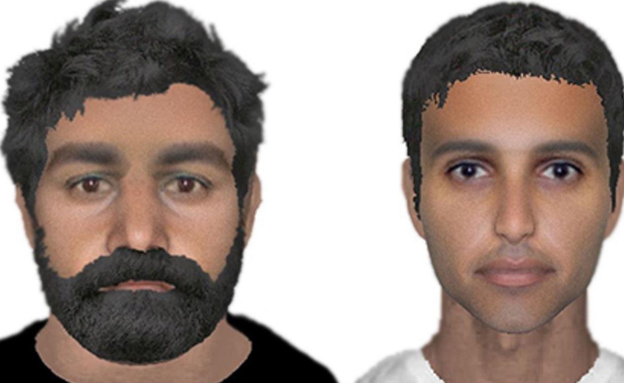 RAF Marham suspects