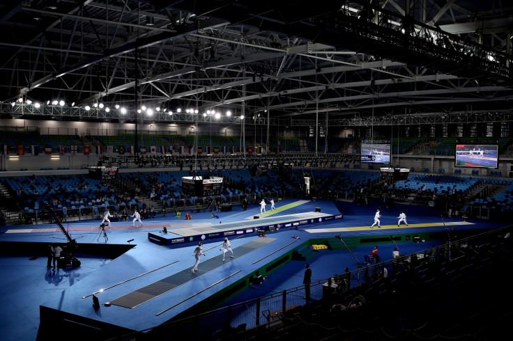 Carioca Arena 3