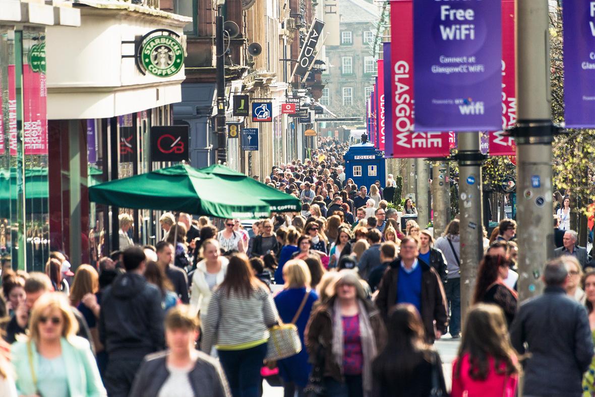 UK retailers