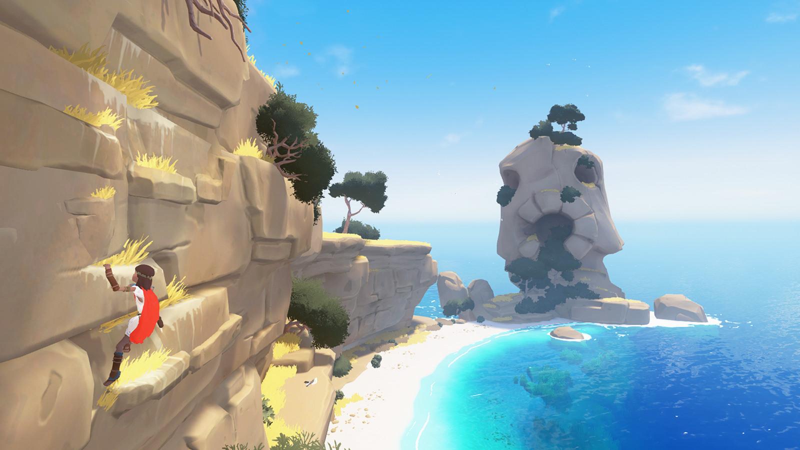 Rime Screenshot PS4