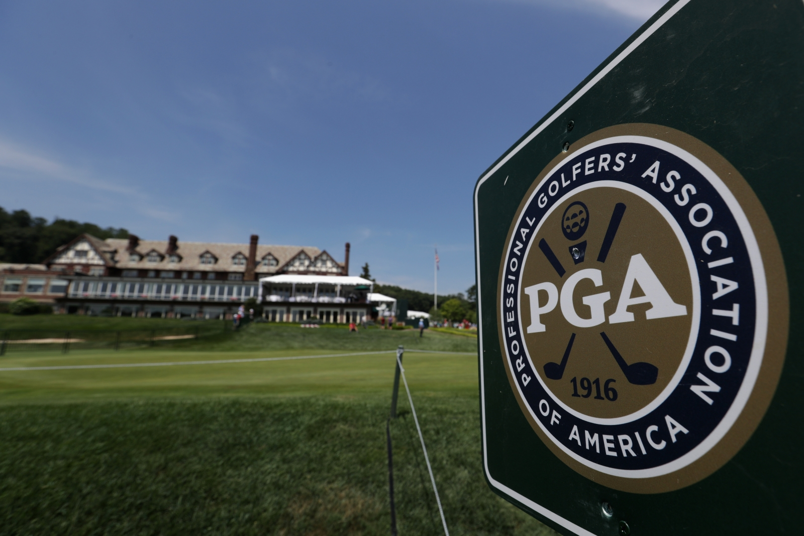 Pga Championship: US PGA Championship 2016: Where To Watch Live, Tee Times