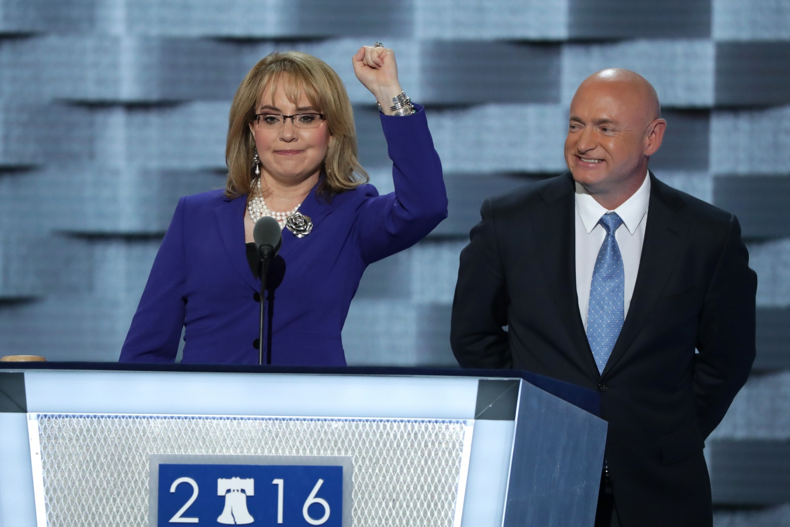 DNC in Philly