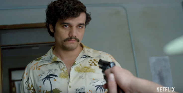Son of drugs baron Pablo Escobar criticises Netflix's Narcos for