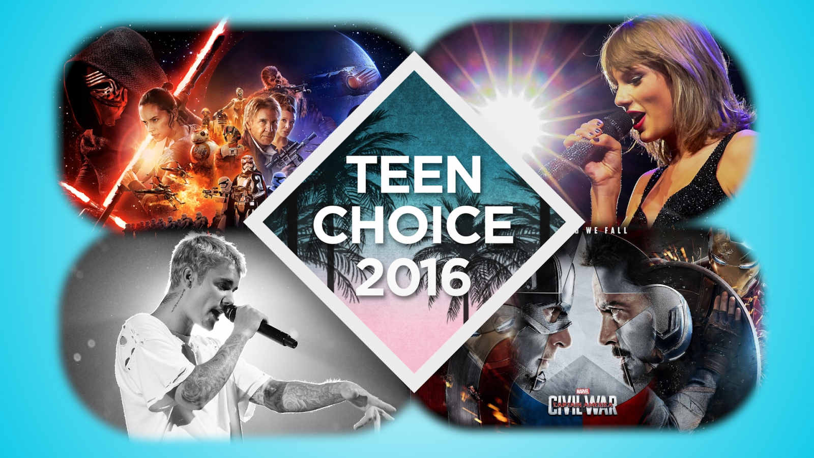 Teen Choice Awards 2016