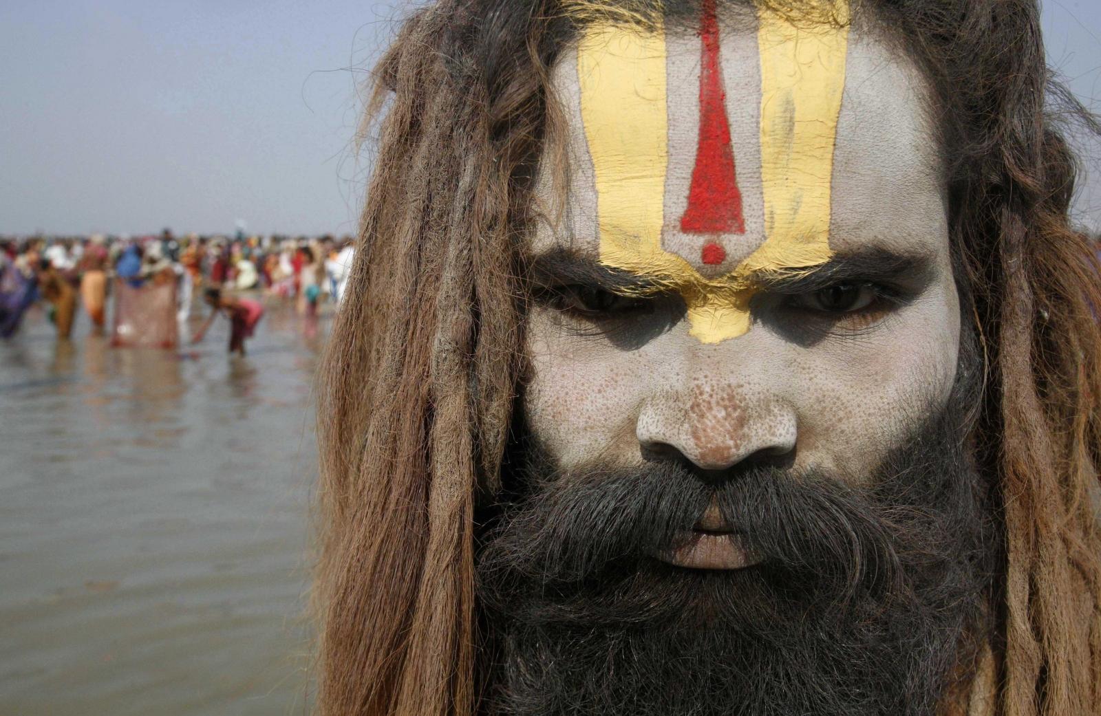 India religion census