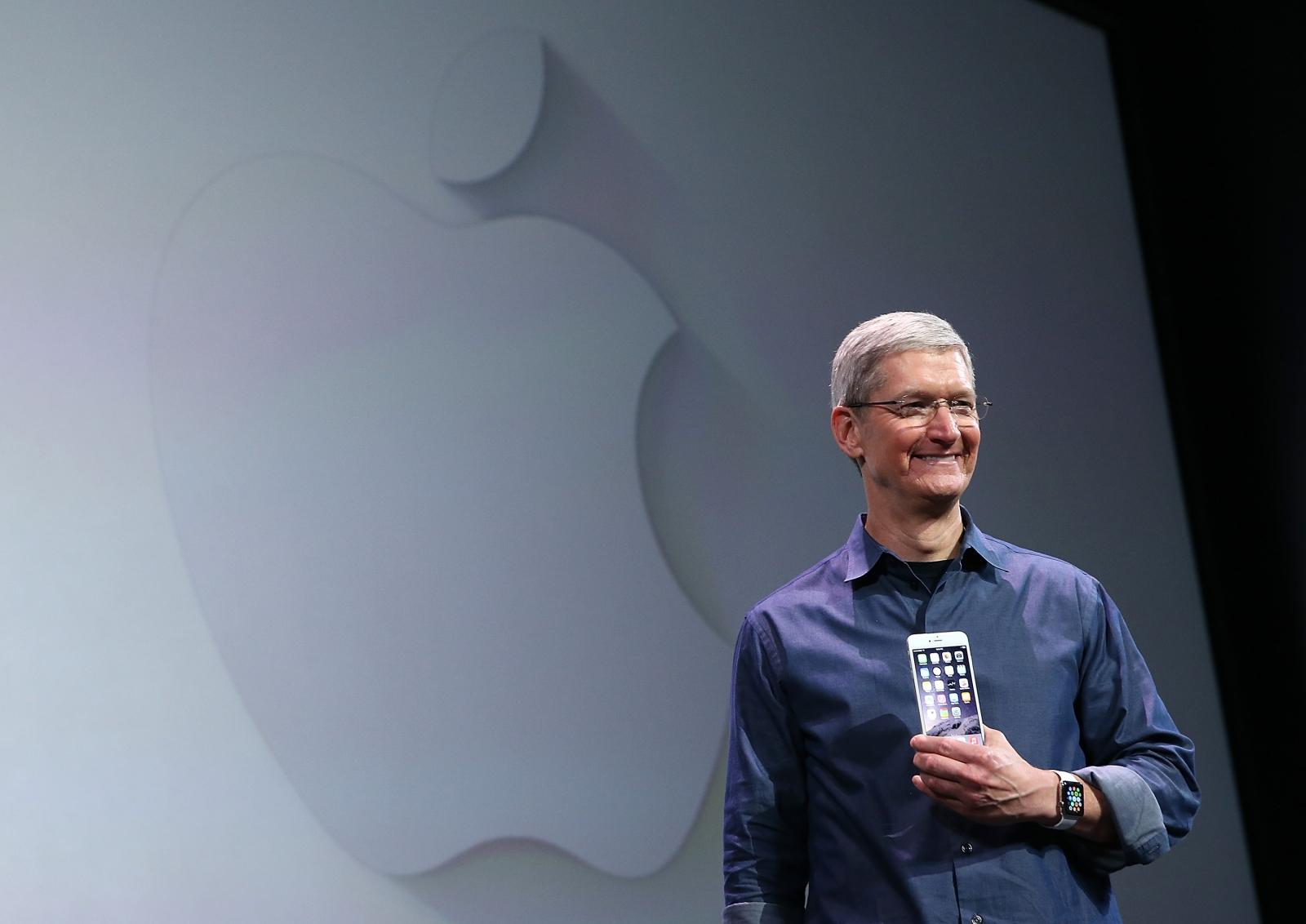 Apple celebrates one billion iPhones sale