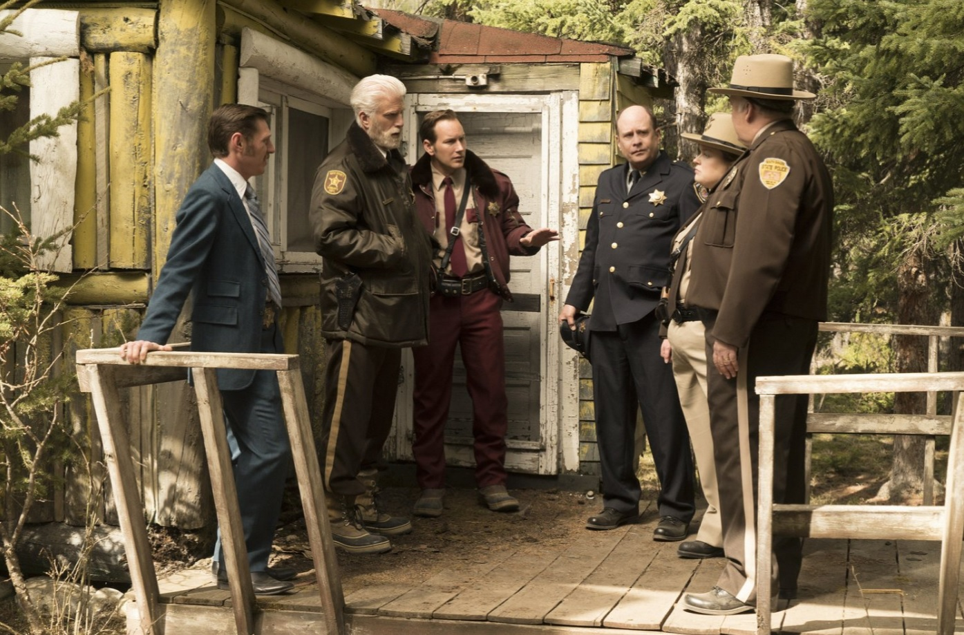 Fargo Season 2 Streaming